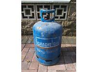 Gas Bottle 15kg Butane
