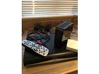 Immaculate sky slimline wifi box plus router and wifi extender