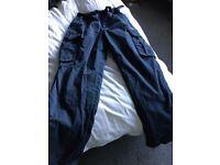 Karrimor Men's ski trousers S