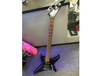 Gear 4music bass guitar