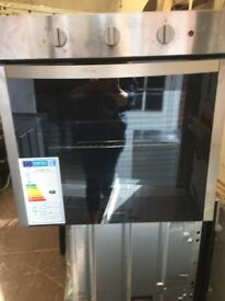 Indesit Single Electric Fan Assisted Oven New and Unused