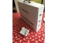 "Apple MacBook Pro 15"" 2.4ghz i7 quad core, 8gb ram, 500gb, radeon 6770 1gb BOXED"