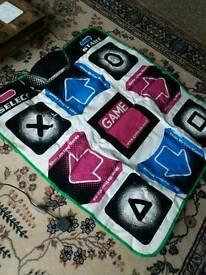 Playstion 2 Dancemat