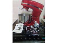 Homegear electric Food mixer