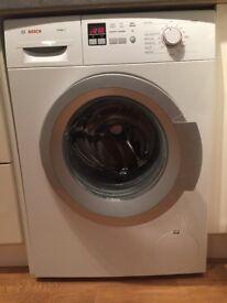 Bosch Maxx 8 Washing Machine