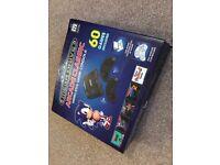 Sega Megadrive Wireless Games Console