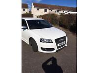 Audi s3 black edition not rs st type r Impreza evo vxr