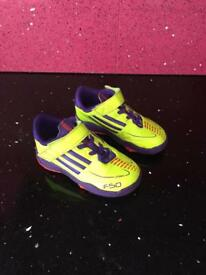 Adidas football boots uk6