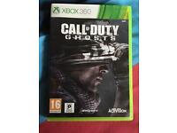 Call of Duty Ghosts - Xbox 360
