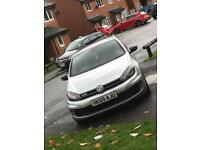 59/2010 VOLKSWAGEN GOLF GTD 2.0 TDI DIESEL 5 DOOR REMMAPED FULLY LOADED HPI CLEAR MINT CONDITION PX
