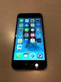 iPhone 6 64gb Unlocked - Mint Condition