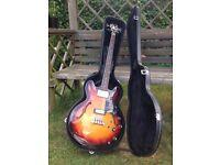 Epiphone Rivoli Bass Guitar