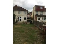 3 bedroom semi detached house available for rent