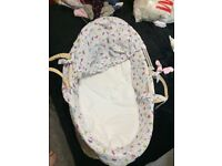 Baby bassinet (without stand)