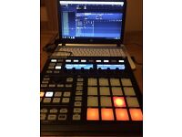Maschine MK 2 boxed, like new only used a few times , grab a bargain
