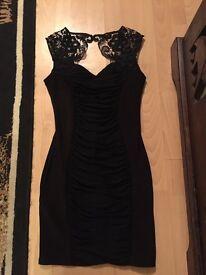 Women's lipsy dress size 10 beautiful!