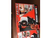 Black and Decker electric spray painter