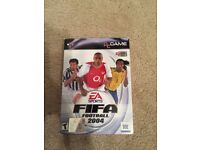 FIFA Football 2004 - PC Game