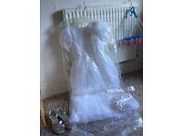 Communion/ bridesmaid dress