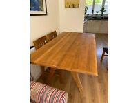 Solid Wood Kitchen/Dinning Table