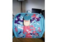 Yuu school bag/backpack like new with tags