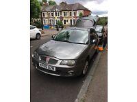 Rover 25 1.4. SEI 3dr