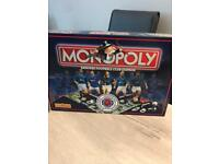 Rangers Limited Edition Monopoly