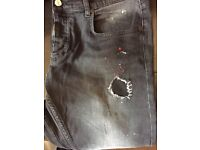 Men's Dsquared jeans size 48