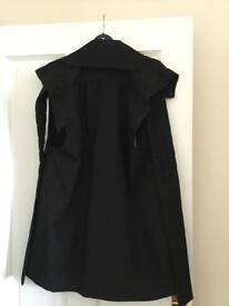 University Sub Fusc Gown (Oxford)