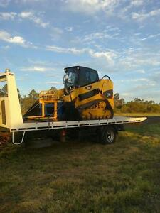 Tow Truck tilt tray From $70 Deception Bay Caboolture Area Preview