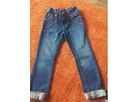 Boys jeans aged 5