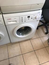 402 Bosch Washing Machine