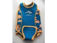 Baby swimwear - 3-6mo -good condition