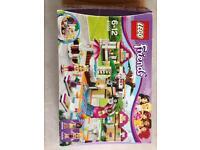 Lego friends Lego set like new