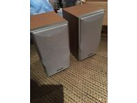 Sharp loudspeakers for sale