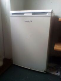 Beko under counter fridge