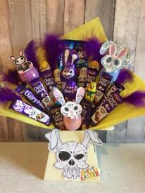 Easter hamper with a twist