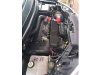 Ford focus st mk3 2.5 turbo