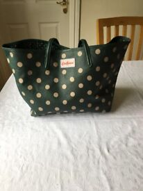 Cath Kidston bags (Two different designs)