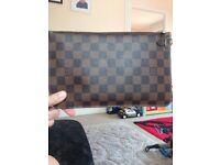 Louie Vuitton pouch