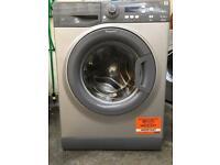 Washing machine-Hotpoint 7kg