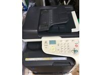 Konica Minolta Printer C25