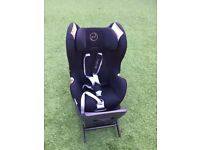 CYBEX SIRONA BABY CAR SEAT - £ 230 - GREAT CONDITION