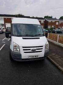 Ford transit west Midlands bham swb