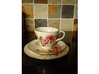 Duchess Fine Bone China Tea Set 18 Piece