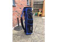 Golf bag £10