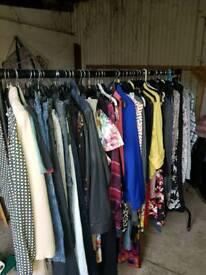 Job lot of good quality clothes