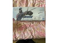 Assassin's Creed Unity collectible phantom blade