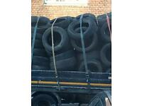 Old tyres free