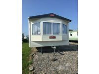 **BRAND NEW** Carnaby Oakdale 2021 situated on Ballywhiskin Holiday Park